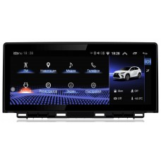 "Монитор для Lexus NX (2017+) — Radiola RDL-LEX-NX17+ (замена экрана 8"")"