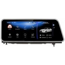 "Монитор для Lexus RX (15-19) — Radiola RDL-LEX-RX15 (замена экрана 8"")"