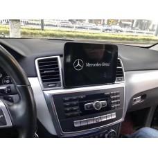 Монитор для Mercedes-Benz ML/GL-класс (12-15) — Radiola TC-7702-ML/GL (NTG 4.5/4.7)