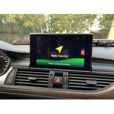 Монитор для Audi A6 (11-14) C7 — Radiola TC-830114