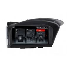 Монитор для BMW 3 E90 (05-09) / 5 E60 (04-07) — Radiola TC-6210 (замена CCC)