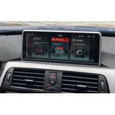 Монитор для BMW 3 F30 (12-18) / 4 F32 (13-17) — Radiola TC-6213 (замена NBT)