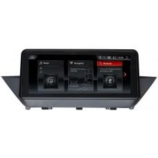 BMW X1 E84 (09-14) — Radiola TC-8239 (замена CIC)