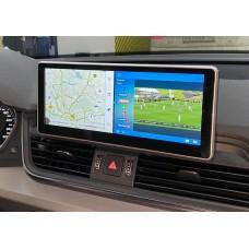 Монитор для Audi Q5 (2017+) FY — Radiola TC-8220