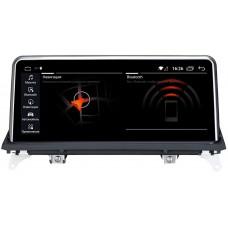 Монитор для BMW X5 F15 (14-17) / X6 F16 (14-19) — Radiola TC-6245 (замена NBT)