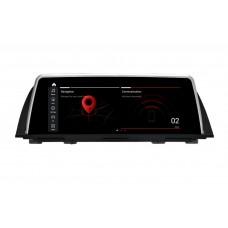 Монитор для BMW 5 F10 (10-13) — Radiola TC-6278 (замена CIC)