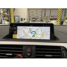 Монитор для BMW 2 F22 (17-20) — Radiola TC-6502 (замена EVO)