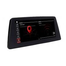 Монитор для BMW 5 G30 (2017+) — Radiola TC-6538 (замена EVO)