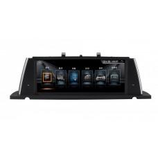 Монитор для BMW 5 GT F07 (10-13) — Radiola TC-6858 (замена CIC)