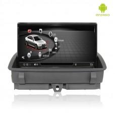 Монитор для Audi Q3 (11-18) 8U — Radiola TC-9601 (вместо штатного экрана)