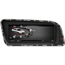 Монитор для Audi Q5 (08-16) 8R — Radiola TC-9606 (замена Symphony или Concert без штатной нави)