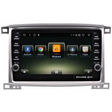 Магнитола для Toyota LC 100/Lexus LX470 (03-07) — Sirius X9-001-T3L