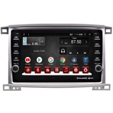 Магнитола для Toyota LC 100/Lexus LX470 (03-07) — Sirius X9-001-TS9
