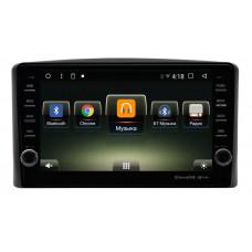 Магнитола для Toyota LC 100 (98-02) — Sirius X8-002-T3L