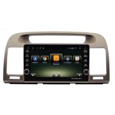 Магнитола для Toyota Camry V30 (01-05) — Sirius X8-003-T3L