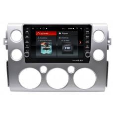 Магнитола для Toyota FJ Cruiser (06-17) — Sirius X8-004-TS9