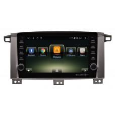 Магнитола для Toyota LC 105 (03-07) — Sirius X8-005-T3L