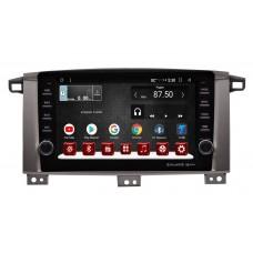 Магнитола для Toyota LC 105 (03-07) — Sirius X8-005-TS9