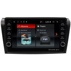 Магнитола для Mazda 3/Axela (03-08) — Sirius X8-007-TS9