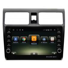 Магнитола для Suzuki Swift (05-10) — Sirius X9-011-T3L