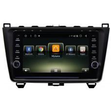 Магнитола для Mazda 6 (07-12) — Sirius X8-014-T3L