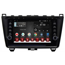 Магнитола для Mazda 6 (07-12) — Sirius X8-014-TS9