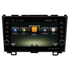 Магнитола для Honda CR-V (07-12) — Sirius X8-015-T3L