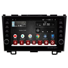 Магнитола для Honda CR-V (07-12) — Sirius X8-015-TS9