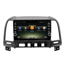 Магнитола для Hyundai Santa Fe (06-12) — Sirius X8-017-T3L