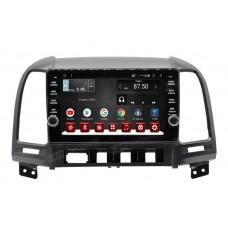 Магнитола для Hyundai Santa Fe (06-12) — Sirius X8-017-TS9
