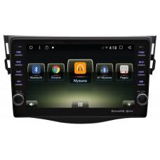 Магнитола для Toyota RAV4 (06-12) — Sirius X8-021-T3L