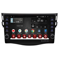 Магнитола для Toyota RAV4 (06-12) — Sirius X8-021-TS9