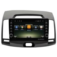 Магнитола для Hyundai Elantra/Avante (07-10) — Sirius X8-022-T3L