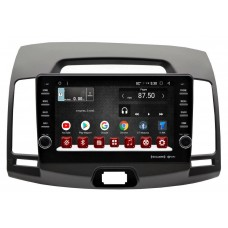 Магнитола для Hyundai Elantra/Avante (07-10) — Sirius X8-022-TS9