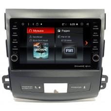 Магнитола для Mitsubishi Outlander XL (07-11) — Sirius X8-024-TS9