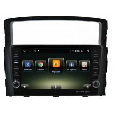 Магнитола для Mitsubishi Pajero 4 (06-19) — Sirius X8-025-T3L