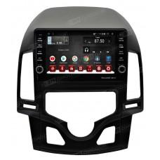 Магнитола для Hyundai i30 (08-11) — Sirius X8-026-TS9 (кондиц/климат)