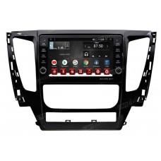 Магнитола для Mitsubishi Pajero Sport 3 (16-20) — Sirius X8-027-TS9