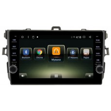 Магнитола для Toyota Corolla E150 (07-13) — Sirius X8-028-T3L