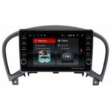 Магнитола для Nissan Juke (10-19) — Sirius X8-029-TS9