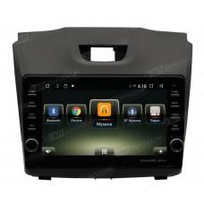 Магнитола для Chevrolet TrailBlazer/Isuzu D-MAX — Sirius X8-035-T3L