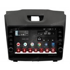 Магнитола для Chevrolet TrailBlazer/Isuzu D-MAX — Sirius X8-035-TS9
