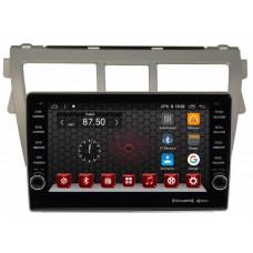Магнитола для Ford Focus 3 (12-18) — Sirius X8-036-TS9