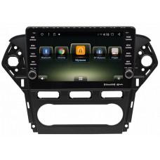 Магнитола для Ford Mondeo 4 (10-14) — Sirius X9-038-T3L (кондиц/климат)