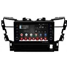 Магнитола для Toyota Alphard/Vellfire (2015+) — Sirius X9-042-TS9