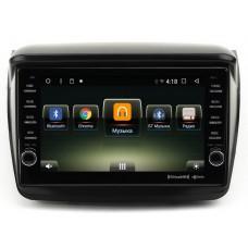 Магнитола для Mitsubishi Pajero Sport II (08-15)/L200 (07-14) — Sirius X8-044-T3L
