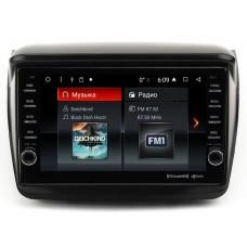 Магнитола для Mitsubishi Pajero Sport II (08-15)/L200 (07-14) — Sirius X8-044-TS9