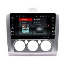 Магнитола для Ford Focus II (05-11) — Sirius X8-059-TS9 (кондиц/климат)