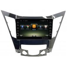 Hyundai Sonata (10-13) — Motevo X8-061-T3L