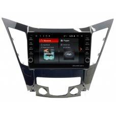 Магнитола для Hyundai Sonata (10-13) — Sirius X8-061-TS9